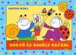 Bogyó és Babóca rajzol - Bábszínház, Kavicsok