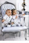 Obleke za krst
