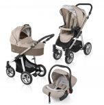 Vozički za novorojenčke 0+months
