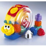 Igrače Fisher Price 0+